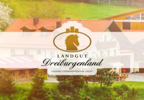 Landgut Dreiburgenland